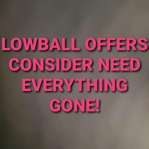 Make offers ladies